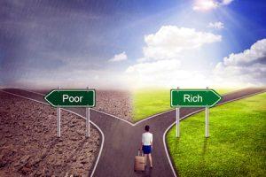 億万長者も夢じゃない!お金持ちに共通する小さな習慣と行動原則!